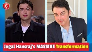 Jugal Hansraj's MASSIVE Fit To Fat Transformation Will Make Your Eyes Pop Out