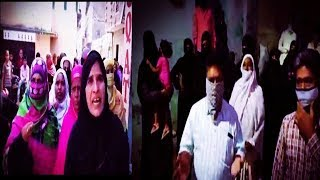 The Cry Of Hyderabad | They Need Help | Message To Govt And Ruling Parties | @ SACH NEWS |