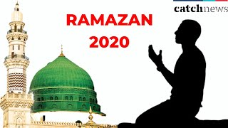 Adhere to NGT Guidelines For Offering Azaan During Ramzan, Says Delhi Police | Catch news