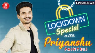 Priyanshu Painyuli On Working With Avenger's Star Chris Hemsworth In Extraction & Surviving Lockdown
