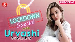 Urvashi Dholakia's Candid Confessions On Komolika, Hina Khan, Kasautii Zindagii Kay & Lockdown