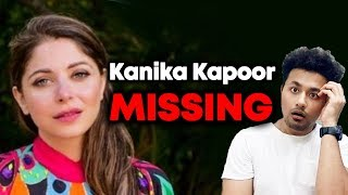 Kanika Kapoor Goes MISSING From Her Apartment After Her Treatment?