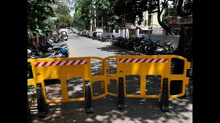 Coronavirus outbreak: 106 new red zones added in Mumbai, total stands at 1036
