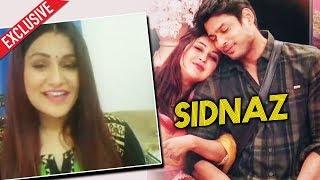 Singer Priyanka Negi Dedicates Song To SIDNAAZ Jodi | Sidharth Shukla, Shehnaz Gill