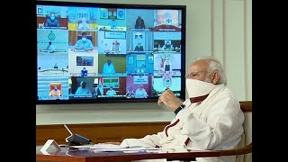 Coronavirus lockdown: PM Modi to interact with all state CMs on Monday over COVID-19 situation