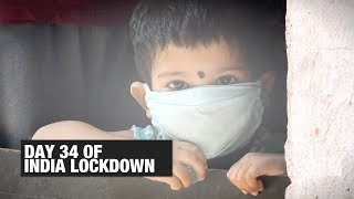 India lockdown day 34 wrap: Here's a roundup of all the top developments | Economic Times