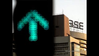 Sensex rises 416 points, Nifty above 9,250; bank stocks rally up to 10%