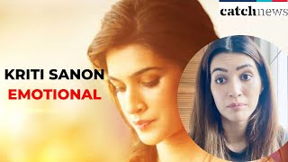 Kriti Sanon Lashes Out At People As Domestic Violence Cases Increase Amid Lockdown | Catch News