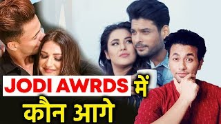 Sidharth Shehnaz Vs Asim Himanshi | Who Might WIN? | International Iconic Best Jodi