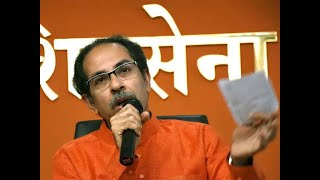 Maharashtra Cabinet once again asks Guv to nominate Uddhav Thackeray as MLC