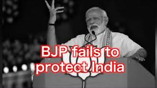 Coronavirus Pandemic | BJP Fails to Protect India