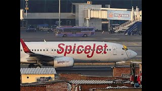 No salaries for Apr, May; hrs flown-based pay for those operating cargo flights: SpiceJet to pilots