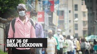 India lockdown day 36 wrap: Everything you should know   Economic Times