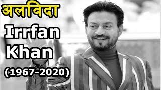 Khas Khabar | Irrfan Khan | Memory Remains | अलविदा इरफान खान, जयपुर से बॉलीवुड और हॉलीवुड तक का सफर
