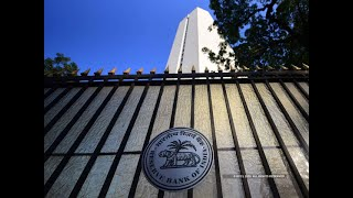 RBI amends trading hours; revised hours will be 10 AM to 2 PM