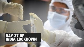 India lockdown day 37 wrap: Roundup of all the major developments | Economic Times
