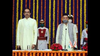 Day after Uddhav's call to PM, Guv Koshyari writes to ECI seeking polls for 9 MLC seats