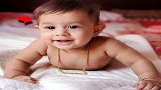 Yash Son Cutest Video | Yash son photo reveled | Radhika Pandit | Ayra