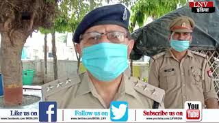 उत्तर प्रदेश और उत्तराखंड की सीमा में लूटपाट करने वाला शतिर गिरफ़्तार