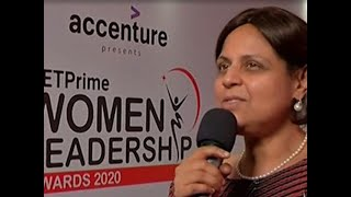 ETPWLA 2020: Aisha De Sequeira on what makes leaders stand out from the crowd?