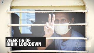 India lockdown week 06 wrap: All the headlines | Economic Times