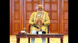 PM Modi discusses reforms in agriculture sector,  ways to increase farmers' income