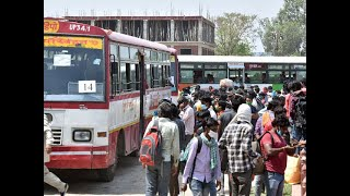 7 UP migrants returned from Maharashtra test Coronavirus positive in Basti
