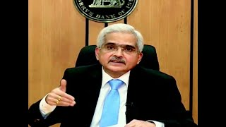 RBI Guv Shaktikanta Das meets heads of banks to review implementation of various measures