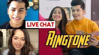 Ringtone Song Success   Siddharth Nigam And Jannat Zubai LIVE