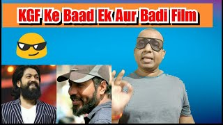 KGF Chapter 2 Ke Baad Is Bade Director Ki Film Mein Kaam Karenge Superstar Yash