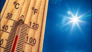WATCH: Ayurvedic Tips To Stay Cool During This Heatwave