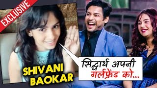 Marathi Actress Shivani Baokar Reaction On SIDNAAZ Jodi | Sidharth Shukla, Shehnaz Gill