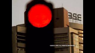 Sensex bleeds 2,002 points due to global selloff; Nifty slips below 9,300