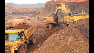 Suspicious working by mines department may lead to permanent closure of mining activity in Goa: SS