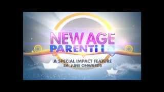 New Age Parenting | Starting 8th June | Headlines Today | Kanu Priya