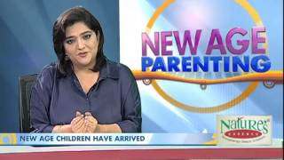 New Age Parenting | Episode 1 | Curtain Raiser | Part 2 | Ms. Kanu Priya, Conflict Management Expert