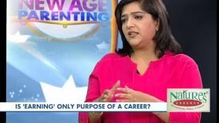 New Age Parenting | Ep 4 (Part 1) Career Conflict| Ms. Kanu Priya | Pawan Kumar & Smarika Sardana