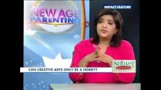 New Age Parenting | Ep 4 (Part 2) Career Conflict| Ms. Kanu Priya | Pawan Kumar & Smarika Sardana