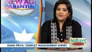 New Age Parenting | Episode 3 | Peer Pressure | Ms. Kanu Priya | Shweta Sardana & Avni Chand