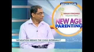 New Age Parenting | Ep 11 (Part 1) | Single Parenting | Ms. Kanu Priya | Munish Sabharwal & Tanishk