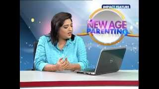 New Age Parenting | Ep 6 (Part 2) | Exam Stress | Ms. Kanu Priya | Geetika Goyal & Emaad Muzaffer