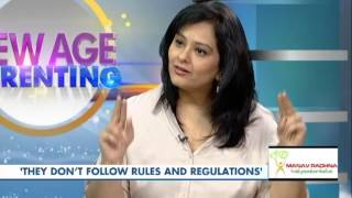 New Age Parenting | Ep 7 | New Age Kids | Ms. Kanu Priya | Saurabh Nanda & Venu Kapoor