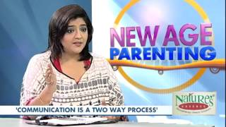 New Age Parenting | Ep 2 (Part 2) | Communication Gap | Ms. Kanu Priya | Tulika & Tanmay