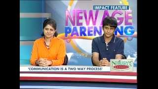 New Age Parenting | Ep 2 (Part 1) | Communication Gap | Ms. Kanu Priya | Tulika & Tanmay