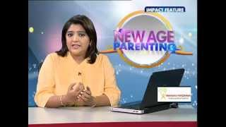 New Age Parenting | Ep 8 (Part 2) | Teenage Relationship | Ms. Kanu Priya | Geetika Dhama