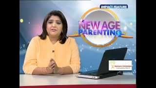New Age Parenting | Ep 8 (Part 1) | Teenage Relationship | Ms. Kanu Priya | Geetika Dhama
