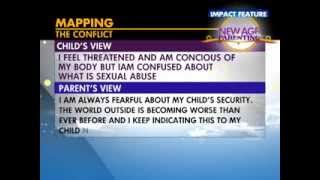 New Age Parenting | Ep 15 (Part 2) | Sexual Abuse in Children | Ritu Kohli & Sandeep Bhatnagar