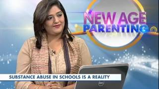 New Age Parenting | Ep 16 (Part 2) | Substance Abuse | Christopher & Seema