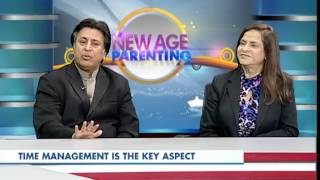 New Age Parenting |Ep 18 (Part 2) | Celebrity Parents| Ramola Bachchan & Aushim Khetarpal
