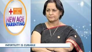 New Age Parenting | Ep 20 ( Part 1) | IVF Special | Dr.Bindu Garg